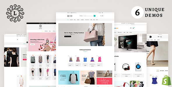 Things to Consider While Choosing Theme for Your Shopify Store